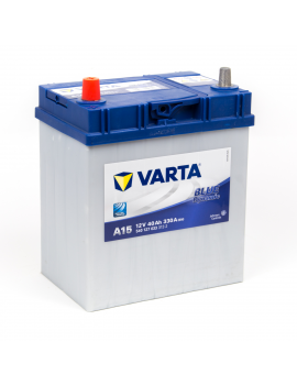 BATTERIE VARTA BLUE DYNAMIC...