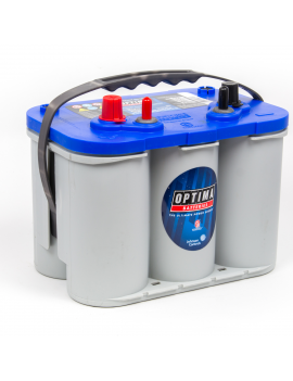 BATTERIE OPTIMA BLUE BTDC...