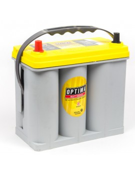 BATTERIE OPTIMA YELLOW YTR...
