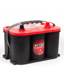 BATTERIE OPTIMA RED RTR 4.2...